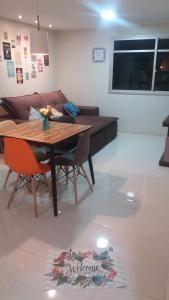 Apartamento Ed. Ouro Preto Praia do Morro