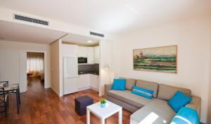 Apartamentos Murallas de Sevilla, Ferienwohnungen  Sevilla - big - 8
