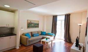 Apartamentos Murallas de Sevilla, Ferienwohnungen  Sevilla - big - 7