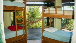 Sunset Backpackers, Hostels  Florianópolis - big - 96