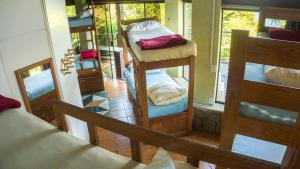 Sunset Backpackers, Hostels  Florianópolis - big - 98