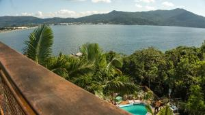 Sunset Backpackers, Hostels  Florianópolis - big - 102