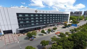 Shanghai Zhoupu Wanxin Hotel