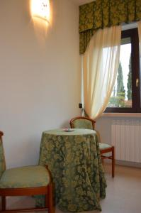 Hotel Olioso, Szállodák  Peschiera del Garda - big - 92