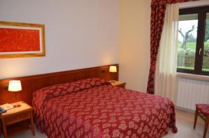 Hotel Olioso, Отели  Пескьера-дель-Гарда - big - 8