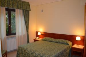 Hotel Olioso, Szállodák  Peschiera del Garda - big - 43