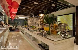 The Ann Hanoi, Hotely  Hanoj - big - 25