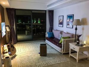 obrázek - Sanya UV Sea View Apartment Hongzhou Tianxi Branch