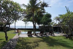 obrázek - Pondok Bali Sea View Bungalow