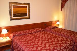 Hotel Olioso, Отели  Пескьера-дель-Гарда - big - 24