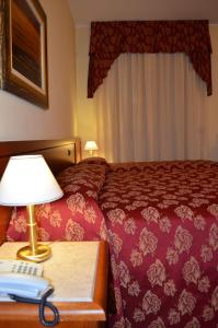 Hotel Olioso, Szállodák  Peschiera del Garda - big - 96