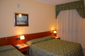 Hotel Olioso, Szállodák  Peschiera del Garda - big - 97