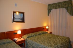 Hotel Olioso, Отели  Пескьера-дель-Гарда - big - 2