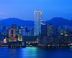 Hyatt Regency Hong Kong Tsim S..