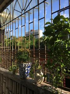 Grade Apartment, Ferienwohnungen  Guangzhou - big - 23