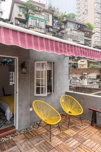 Guangzhou Yuexiu·Locals Apartment·Beijing Road Pedestrian Street·00009340 Locals Apartment 00009340, Appartamenti  Canton - big - 9