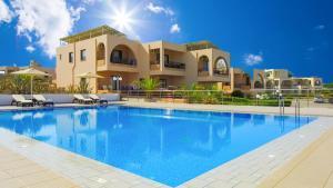 Hostels e Albergues - Nanakis Beach Luxury Apartments
