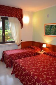Hotel Olioso, Отели  Пескьера-дель-Гарда - big - 47