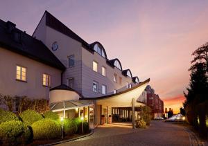 Lindner Hotel & Spa Binshof - Ketsch
