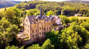 Hotel & Restaurant Schloss Weißenburg - Kirchhasel