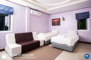 The Rich Resort Thalenoi - Ban Phru Nua