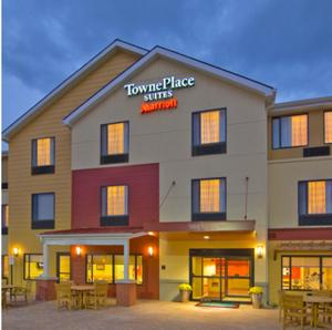 obrázek - TownePlace Suites by Marriott Aiken Whiskey Road