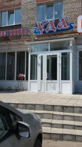 Гостиница УДа, Нижнеудинск