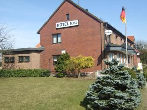 Hotel Rose - Georgsmarienhütte