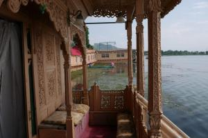Houseboat Washington, Hotely  Srinagar - big - 47