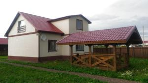 Holiday Home Barskiy 11 - Kobona