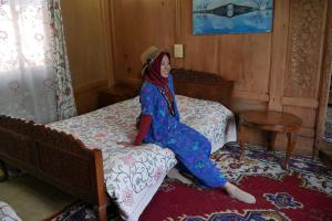 Houseboat Washington, Hotely  Srinagar - big - 39