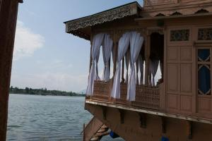 Houseboat Washington, Hotely  Srinagar - big - 35