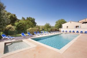 Location gîte, chambres d'hotes Résidence Odalys Les 4 soleils dans le département Vaucluse 84