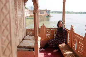 Houseboat Washington, Hotely  Srinagar - big - 27