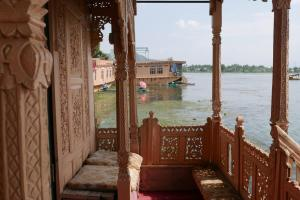 Houseboat Washington, Hotely  Srinagar - big - 25