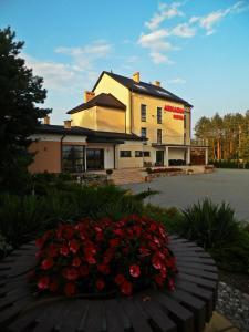 Accommodation in Ciechanowiec