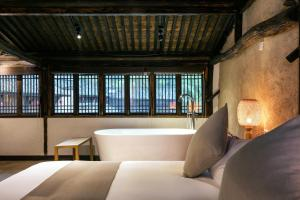 Auberges de jeunesse - Xiananshan Village Hotel