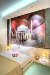 Bdb Luxury Rooms San Pietro - abcRoma.com