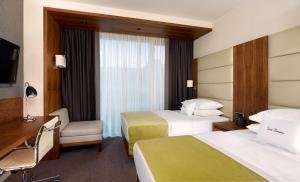 DoubleTree by Hilton Hotel Zagreb (34 of 39)