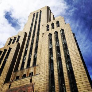 Afribode Old Mutual Apartments - Kapkaupunki