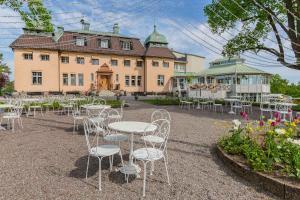 Såstaholm Hotell&Konferens - Täby