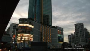 ZEN Rooms Basic Glitz Bangkok Hotel., Hotel  Bangkok - big - 43