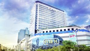 ZEN Rooms Basic Glitz Bangkok Hotel., Hotel  Bangkok - big - 42