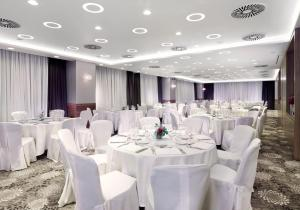 DoubleTree by Hilton Hotel Zagreb (31 of 39)