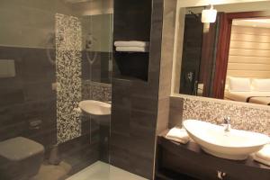 Best Western Mirage Hotel Fiera, Hotels  Paderno Dugnano - big - 40