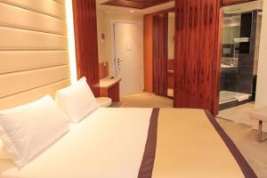 Best Western Mirage Hotel Fiera, Hotels  Paderno Dugnano - big - 43