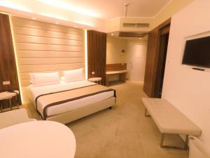 Best Western Mirage Hotel Fiera, Hotels  Paderno Dugnano - big - 47