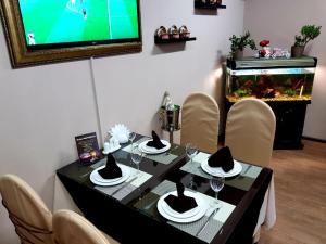 Meridian, Hotels  Qaraghandy - big - 66