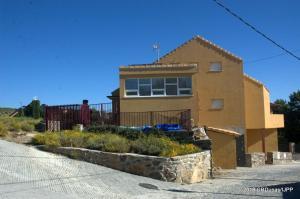 Accommodation in Santa María de la Alameda