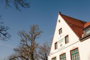 Schlosshotel Grünwald - Großhesselohe